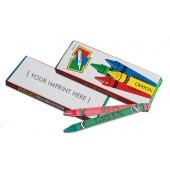 Crayons - #0005