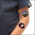 Custom Temporary Tattoos - #CTAT